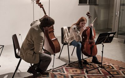 Enlist now to our course Cello Monastery